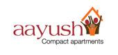 aayush logo , Marg Swarnabhoomi