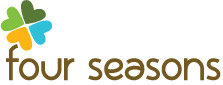 four seasons logo , Marg Swarnabhoomi