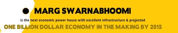 one_billion_dollor_economy,marg,swarnabhoomi,marg swarnabhoomi