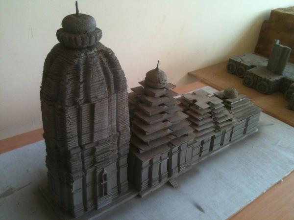 MIDAS,marg swarnabhoomi,student works,architecture college in chennai