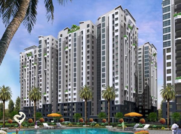 Savithanjali - Marg Properties
