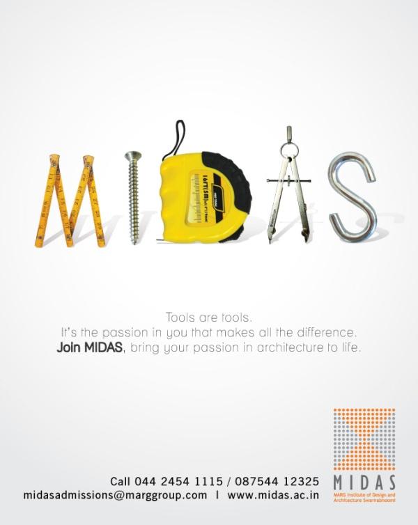 MIDAS - Marg Swarnabhoomi