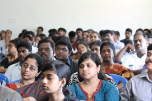 MIDAS - Batch 2012 Orientation Day