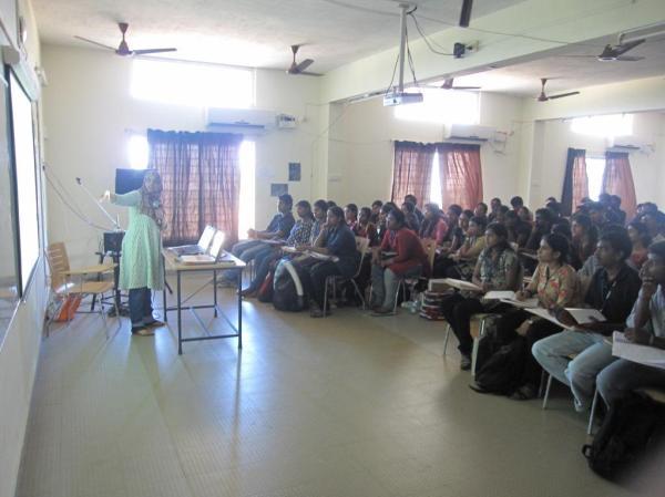 MARG Institute of Design and Architecture Swarnabhoomi