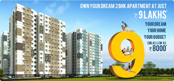 Marg Swarnabhoomi,Marg Swarnabhoomi Aayush Apartment,Low budget apartments in chennai,low budget flats in chennai