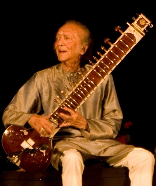 Ravi_Shankar,Swarnabhoomi Academy of music