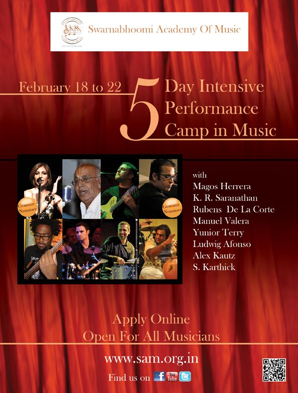 swarnabhoomi academy of music,marg swarnabhoomi,