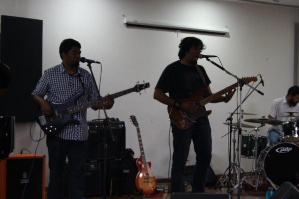 swarnabhoomi Academy of music2 - Marg Swarnabhoomi