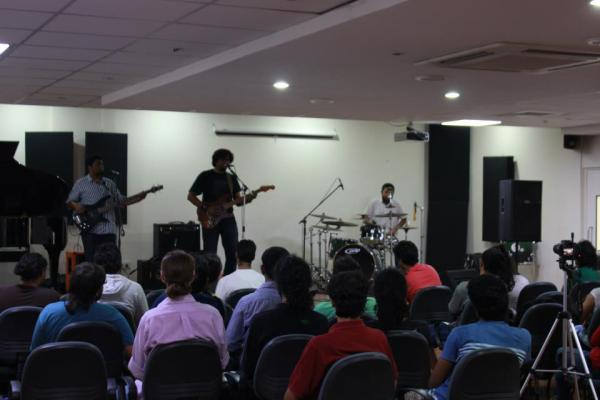 swarnabhoomi Academy of music3 - Marg Swarnabhoomi