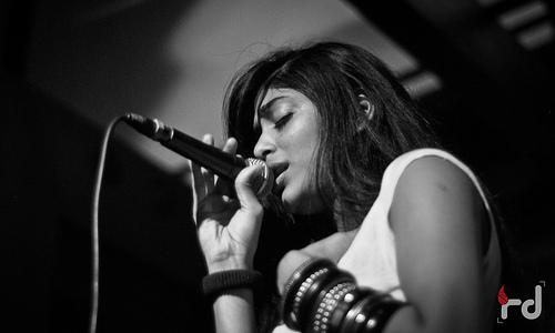 Swarnabhoomi Academy of Music,Rachel Varghese,Marg Swarnabhoomi,SAM,
