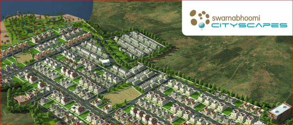 Swarnabhoomi Cityscapes