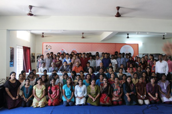 Batch 2012 – Orientation 1