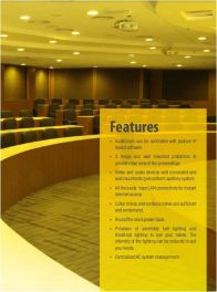 Auditorium for lease in chennai OMR,Meeting Of Alumni ,Launch Of Marketing Events,Corporate Events,Induction Programs,Excemplarr Auditorium,Training,