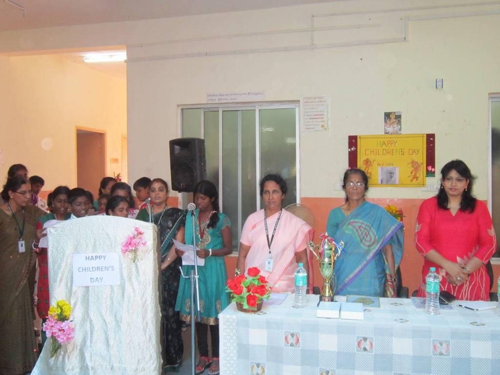 marg navajyothi vidyalaya school,childrens day,best school in chennai,